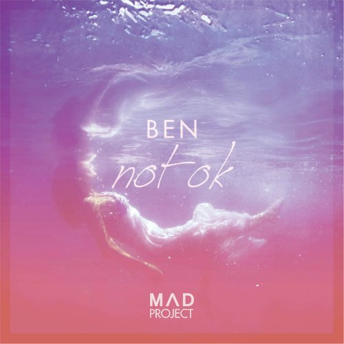 Ben – Not Okay Lyrics [English, Romanization]