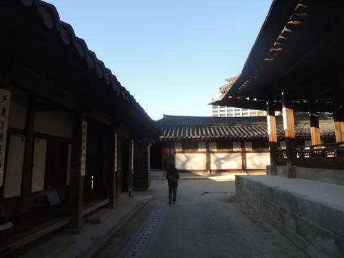 서울 종로구 가볼만한곳 운현궁
