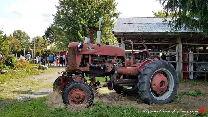 농기계입니다