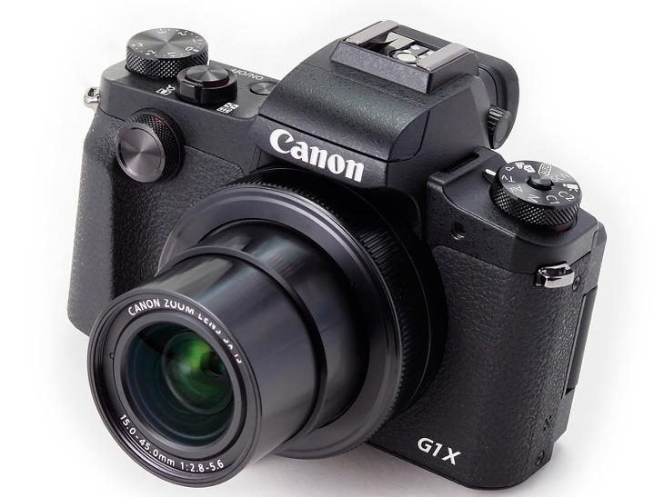 캐논 파워샷 G1 X Mark3