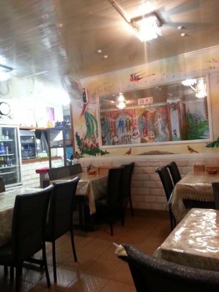 서울 동대문 맛집 - 우즈베키스탄 식당 사마르칸트