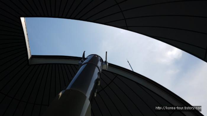 증평여행-좌구산천문대
