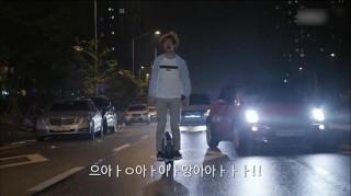 육성재 드라마 무리수 PPL