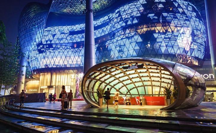 싱가포르지도9