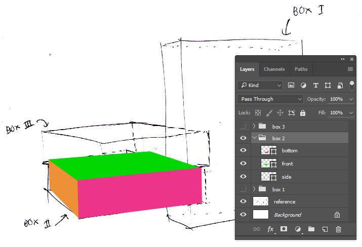 포토샵으로 목업 만드는 방법 How to Make a Mockup in Adobe Photoshop