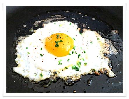 달걀 후라이 이미지