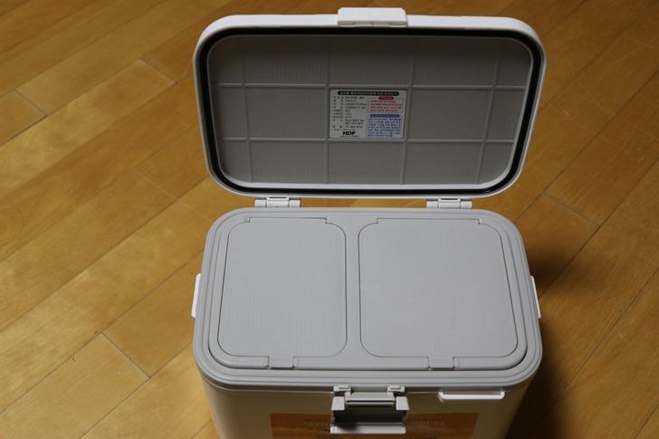해동 멀티 새우통 쿨러 5L(HB-213) 개봉기