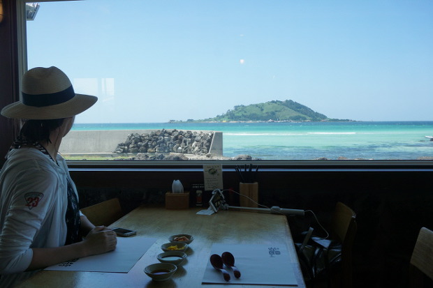 속초-부산-제주, 미식의 바다로 풍덩~