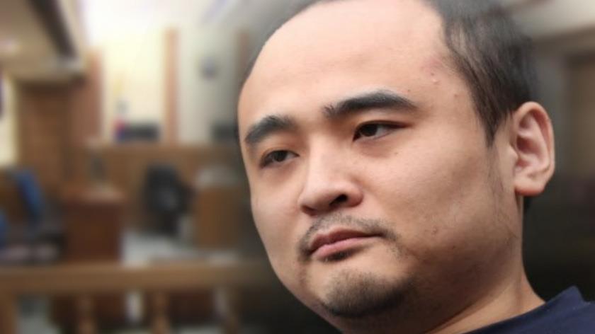 '한강 몸통시신 사건' 장대호 사형 구형…유족 울분 쏟아내기도