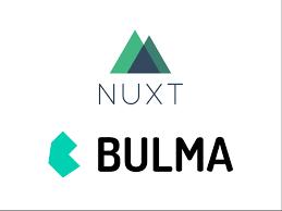 부르마(Bulma)와 Nuxt