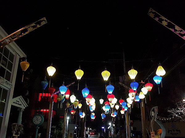 서울 이태원 사진