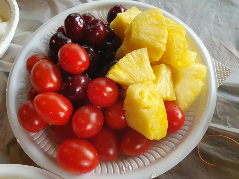 그림수첩 - 과일