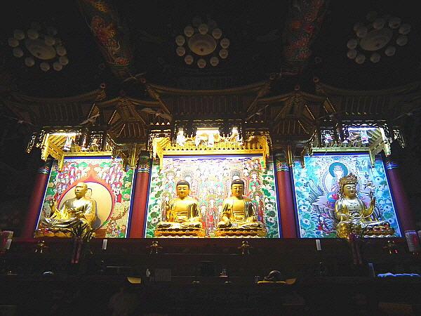 제주도 불교 문화