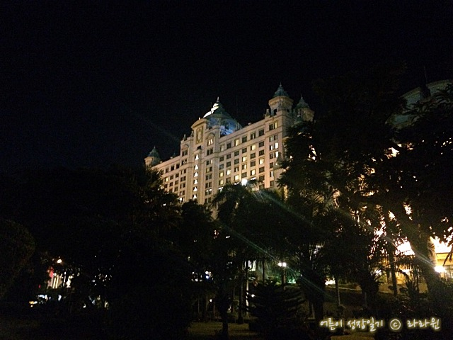 Cebucity waterfront hotel
