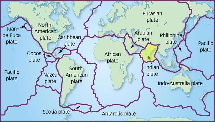 [인도 이야기] 끝없는 자연 재해, 배수시설, 오스트레일리아판, 유라시아판, 인도 물난리, 인도 쓰나미, 인도 자연재해, 인도 지진, 인도 홍수, 인도판, 집중 호우