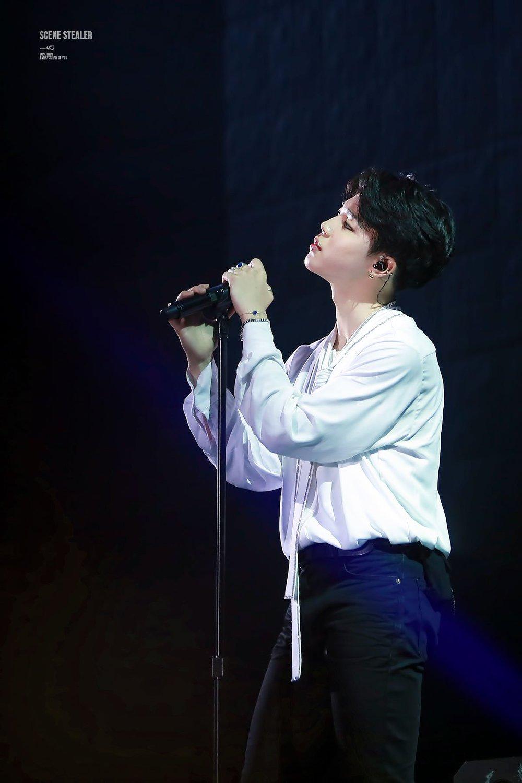 방탄소년단 롯데 패밀리 콘서트 [ BTS 지민 포커스 영상/노래 가사/ 지민 짤 ]11
