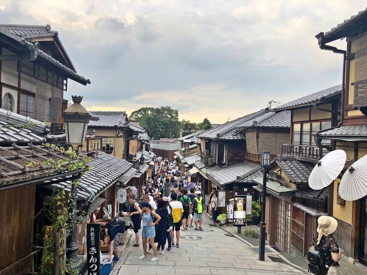한국이 일본 관광에서 배워야 할 점  : 전통문화, 지역문화, 난개발 적음, 균형적 발전