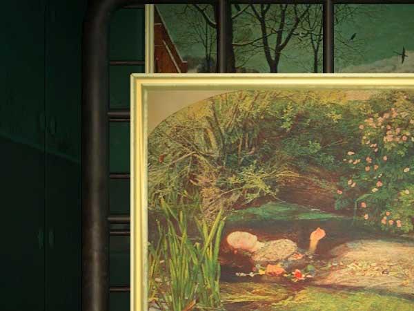 수집 - 미술품 타이틀 이미지