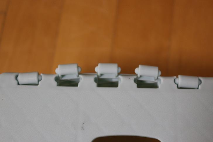 낚시 발받침 대용 다이소 접이식 의자 구매