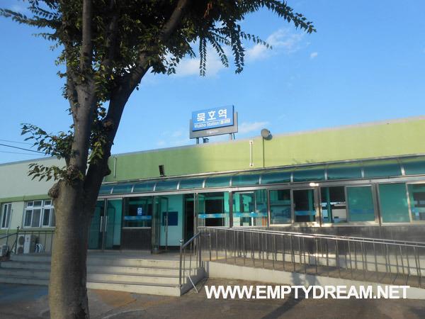 동해안 자전거길: 추암 해수욕장 - 망상해변 인증센터