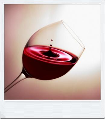 레드 와인 이미지