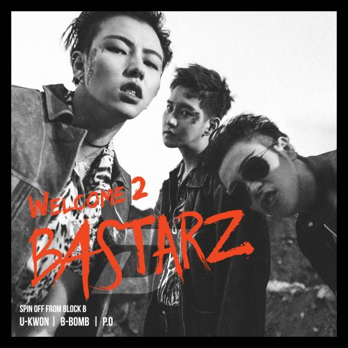 Block B BASTARZ – Make It Rain Lyrics [English, Romanization]