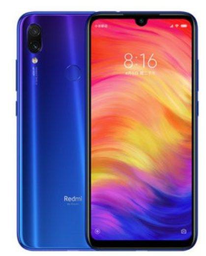 가성비 스마트폰 샤오미 홍미노트 7 ( redmi note 7) 스펙 가격 롯데하이마트 판매
