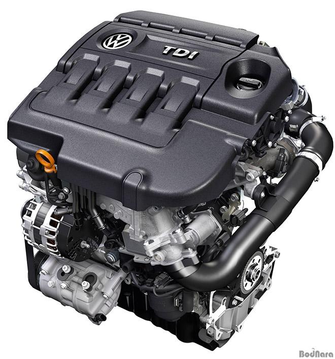 디젤 엔진의 동작원리 및 특징