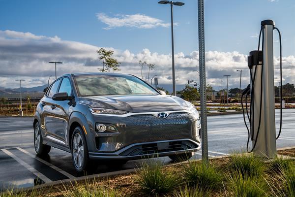 미래를 선도할 현대 코나 EV 가격 옵션