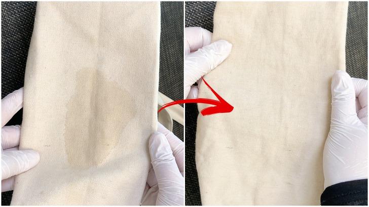 오염된 에코백 변형없이 깨끗하게 세탁하는 꿀팁