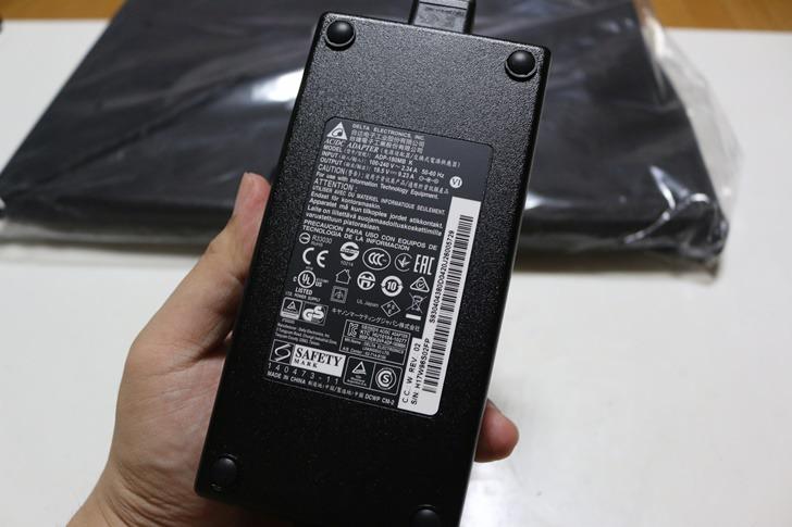 MSI GP75 Leopard 9SE 게이밍 노트북 구입 및 개봉기