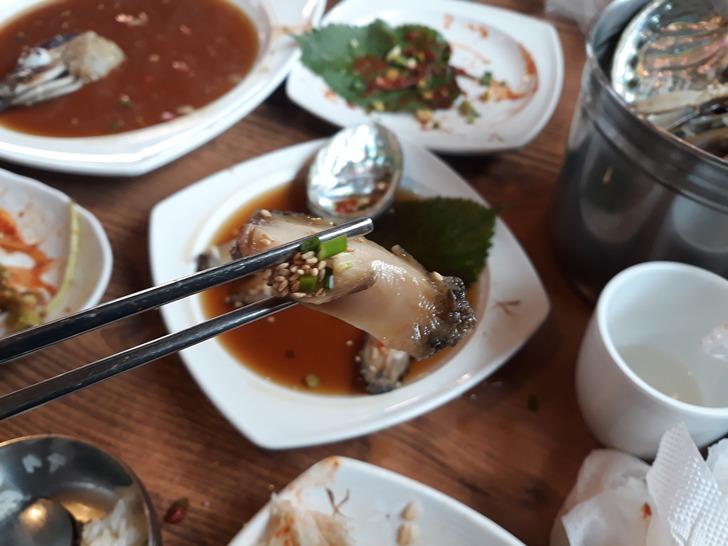 [시흥맛집]우미게장 - 간장게장,양념게장,새우장