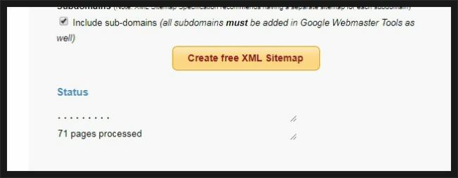 #10. 사이트맵 만들어 검색엔진에 노출 잘되는 블로그 만들기4