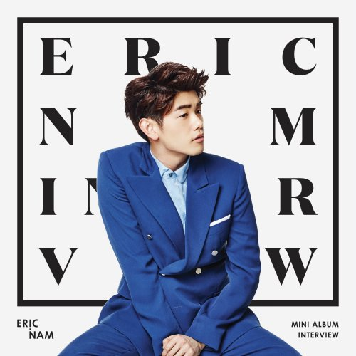 Eric Nam – Good For You Lyrics [English, Romanization]