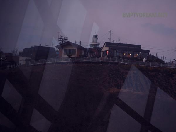 묵호항 수변공원 전망대, 논골담길과 바람의 언덕이 보이는 동해시 비 올 때 가볼 만한 곳