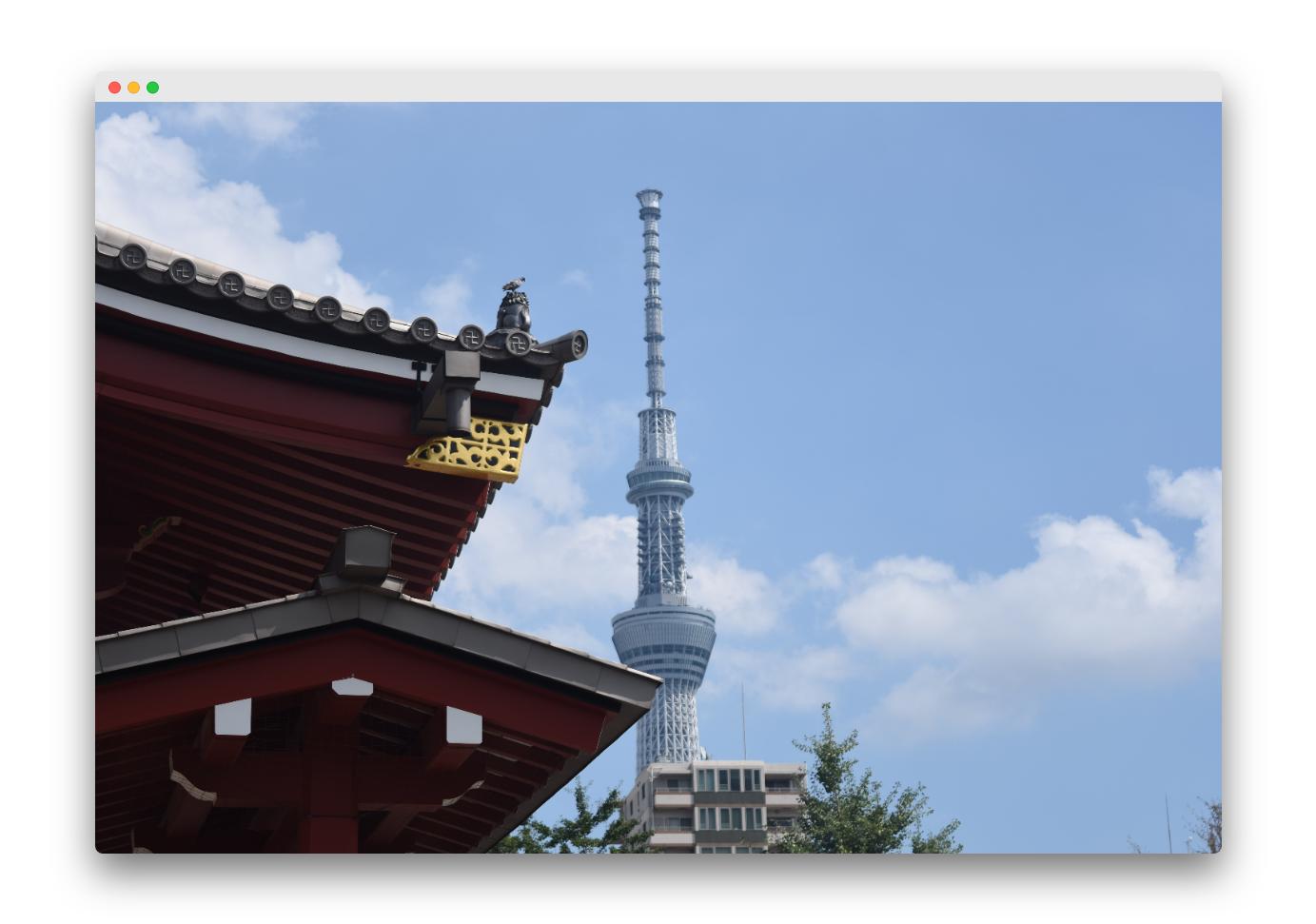 도쿄1박2일 동경여행: 아사쿠사 센소지 후기