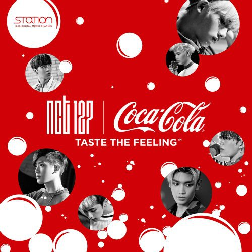 NCT 127 – Taste The Feeling Lyrics [English, Romanization]