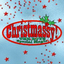 THE BOYZ - Christmassy! Lyrics [English, Romanization]