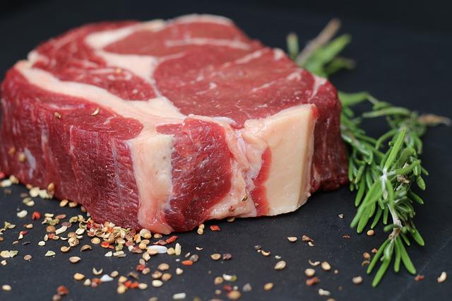 비타민 B12(코발라민) 가장 높은 음식 10 가지