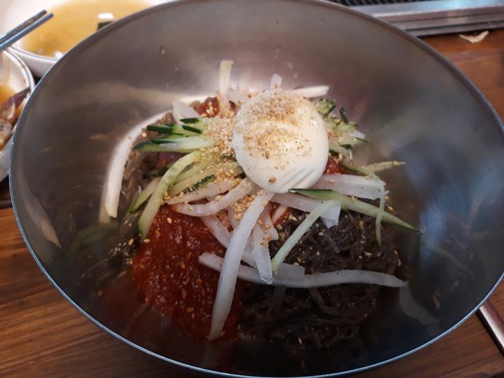 [포천맛집]이동정원갈비 - 현지인이 추천하는 푸짐한 이동갈비 맛집
