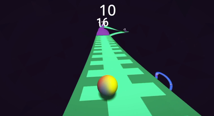 twisty road apk 링크