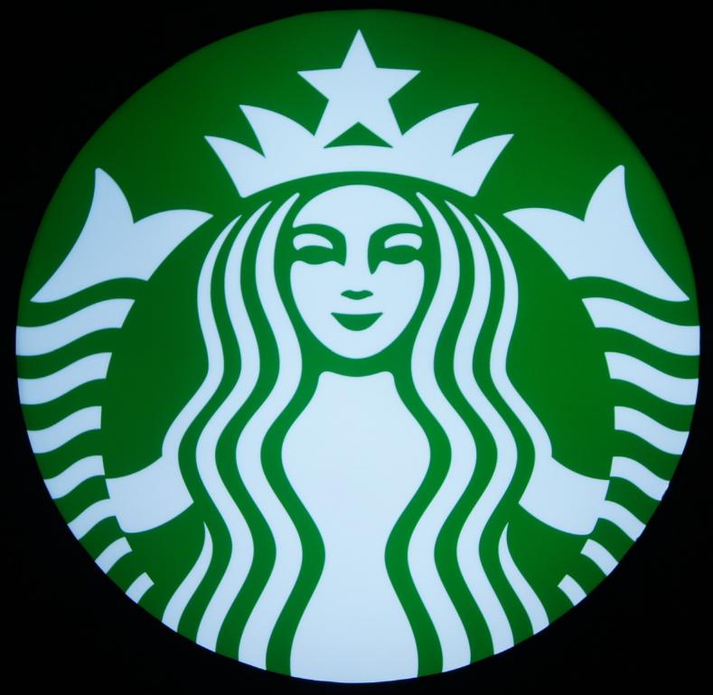 스타벅스 로고