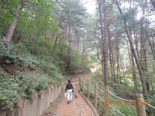 춘천여행지 구곡폭포 강촌 문배마을