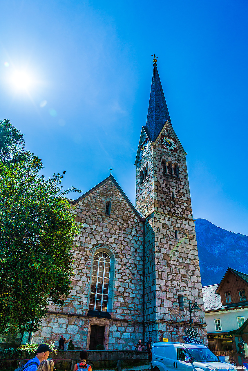 할슈타트 루터 교회