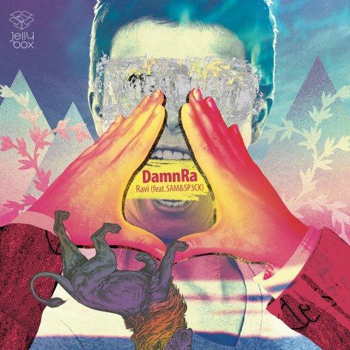 Ravi – DamnRa (feat. SAM&SP3CK) Lyrics [English, Romanization]