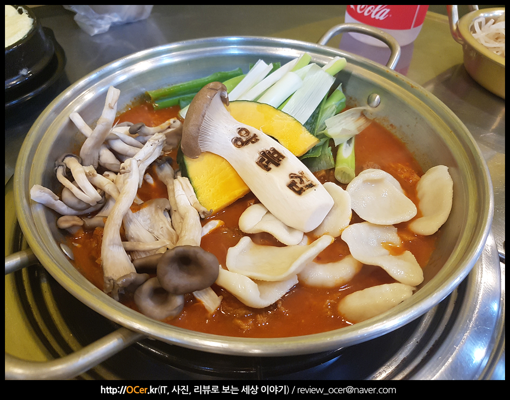 춘천 맛집, 매운갈비찜, 춘천 매운갈비찜, 춘천 양푼집, 춘천 가볼만한 곳, 맛집 탐방
