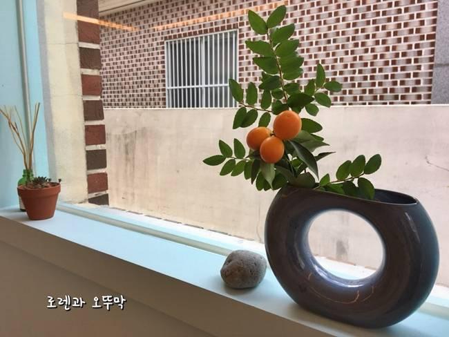 깔끔한 카페 블로우 (창원 사파동 카페)4
