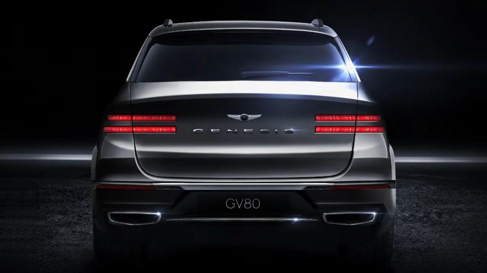 GV80 36