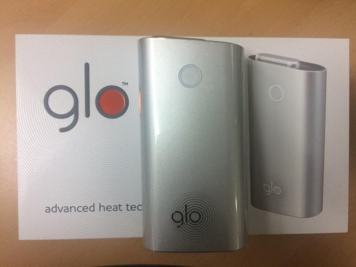 가열담배 아이코스(IQOS)를 글로(Glo)와 물물교환하다