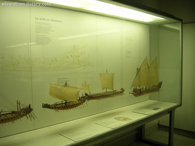 독일 과학기술의 과거와 현재를 보여주는 뮌헨 과학박물관12